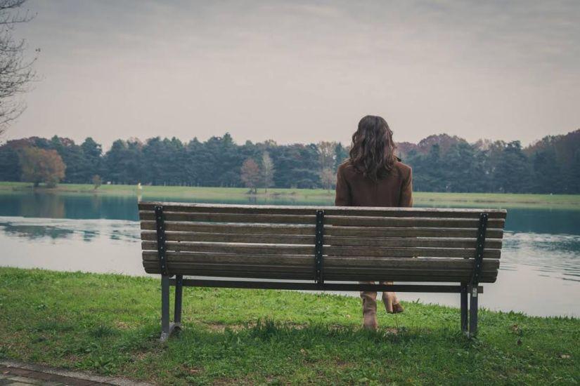 Don't be afraid to seek solitude